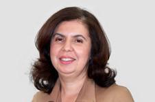 Dr Naila Arebi, Consultant Gastroenterologist, Lead IBD Clinical Services