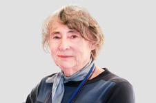 Professor Stella Knight, Consultant Immunopathologist
