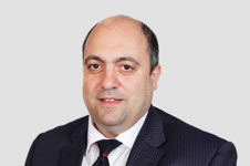Mr Anthony Antoniou, Consultant Colorectal Surgeon