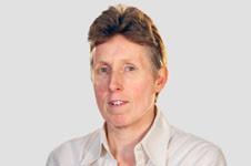 Professor Sue Clark, Consultant Surgeon