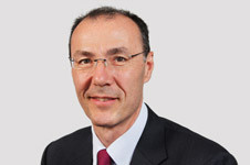 Dr Simon Gabe, Consultant Gastroenterologist