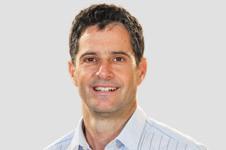 Dr Warren Hyer, Paediatric Gastroenterologist