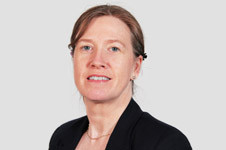 Dr Michele Marshall, Consultant Radiologist and Clinical Lead