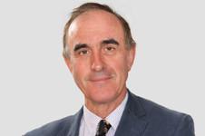 Mr Peter McDonald, Consultant Surgeon