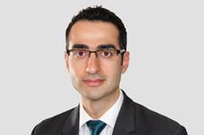 Dr Mani Naghibi, Consultant Gastroenterologist