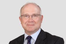Dr Maxton Pitcher, Consultant Gastroenterologist