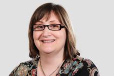 Ms Mia Small, Nurse Consultant
