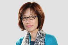 Dr Noriko Suzuki, Honorary Consultant Endoscopist