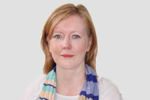 Ms Margaret Vance, Nurse Consultant