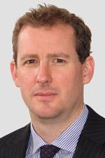 Dr Ian Johnston Consultant Gastroenterologist